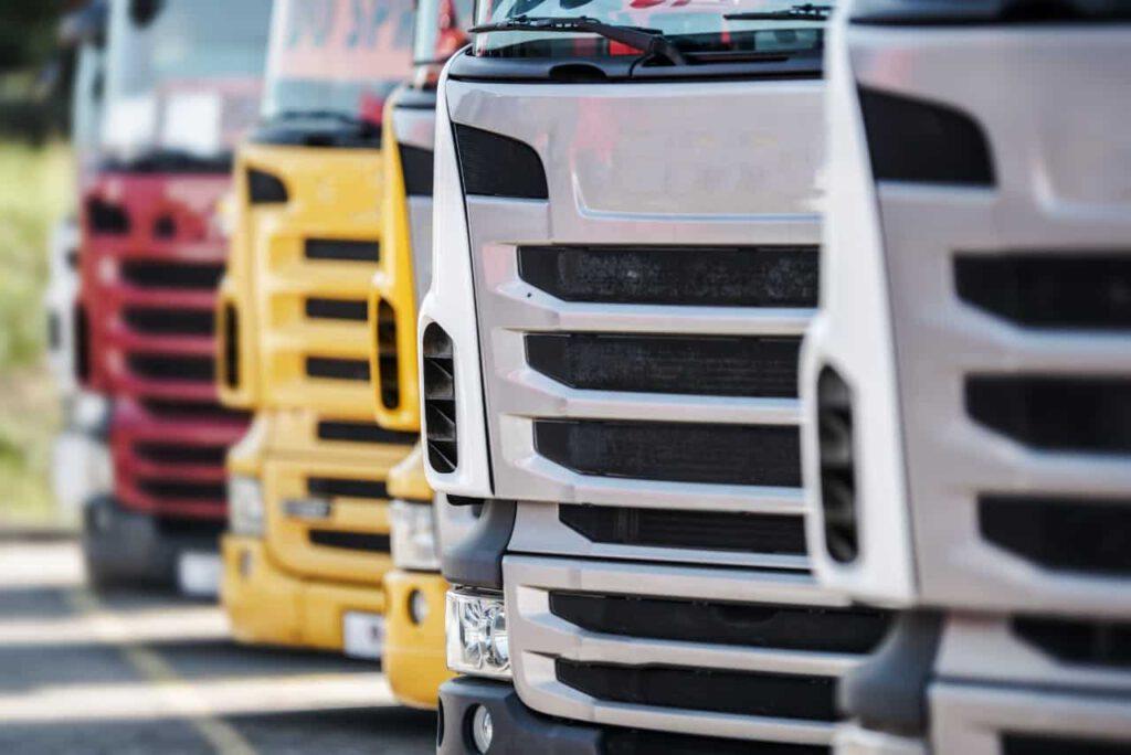 Mietkauf von neuen LKWs - Lohmann Trucks