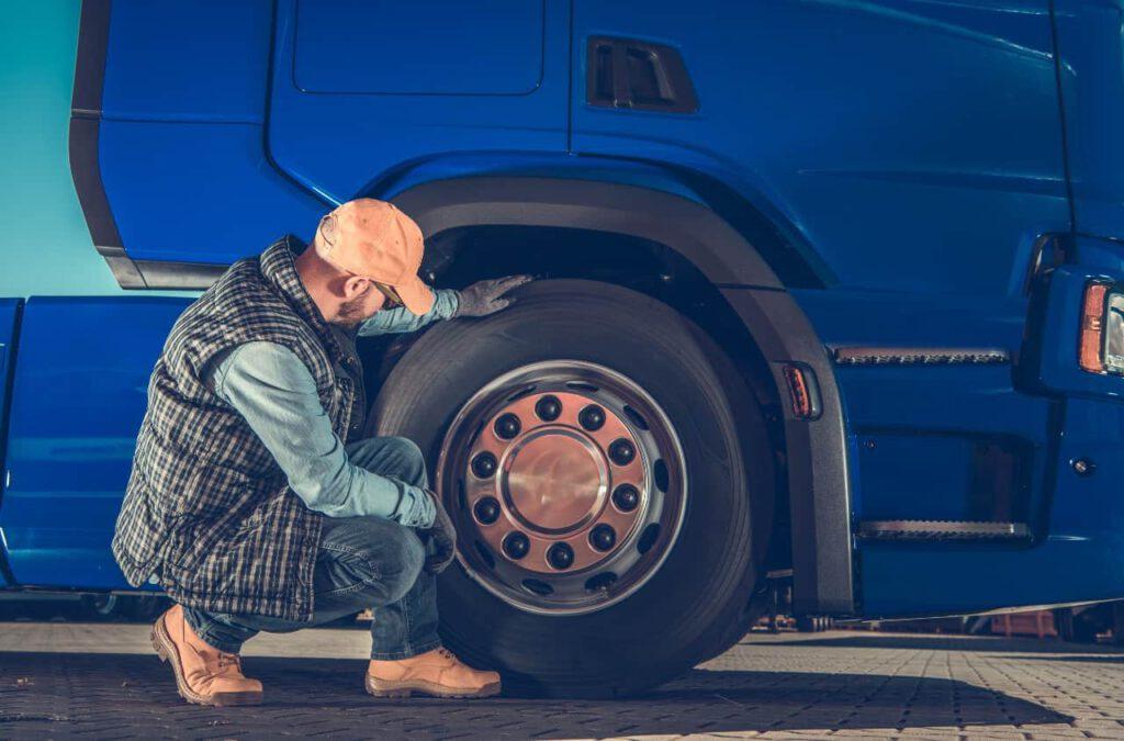 Gebrauchter LKW Ankauf | gebrauchten LKW verkaufen
